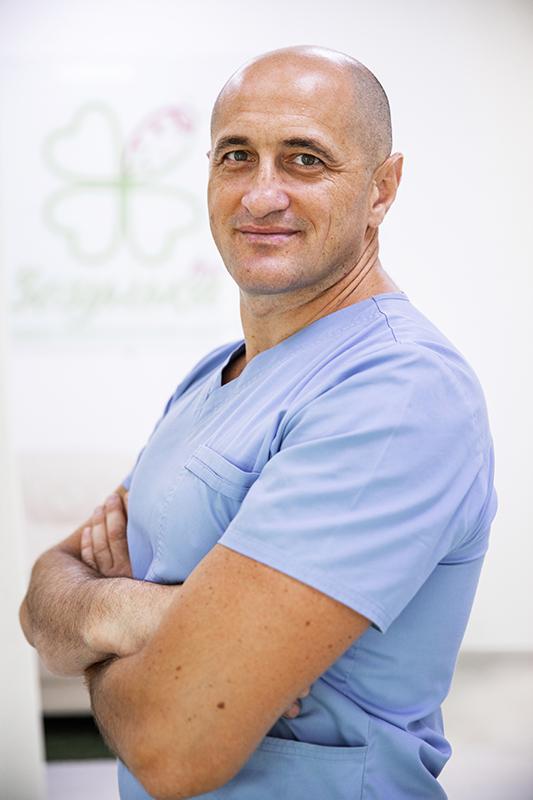 Петро Михайлович Панчишин